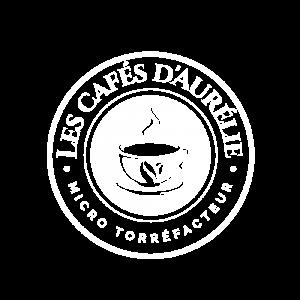 Logo les cafés d'Aurélie