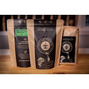 Les cafés d'Aurélie Éthiopie