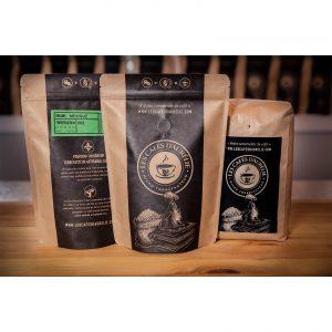 Les cafés d'Aurélie Mexique