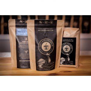 Les cafés d'Aurélie Panama