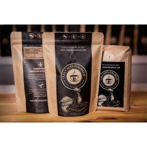 Les cafés d'Aurélie Urbain